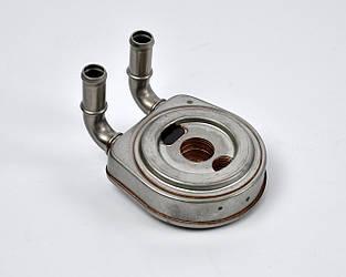 Масляный охладитель на Renault Master II 01->2006, (1.9dTi, 1.9dCi) - TransporterParts (Франция) - 12.0401