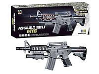 Детское оружие игрушечный Автомат 929-50 m16