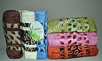 Банные полотенца бамбук Cestepe Lamina Bamboo 70х140см. (6шт.) - Турция