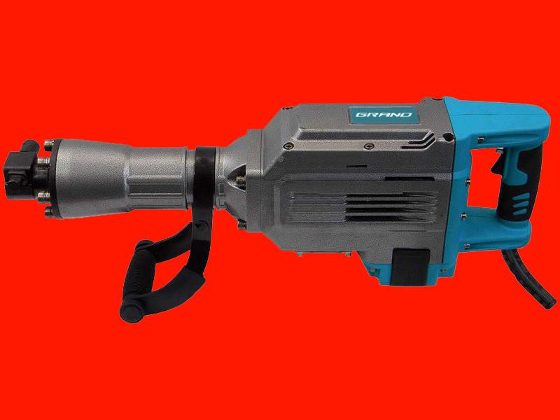 Отбойный молоток GRAND МО-2800 шестигранный патрон