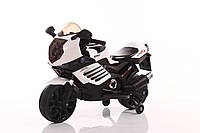 Детский Электромотоцикл T-7212 WHITE