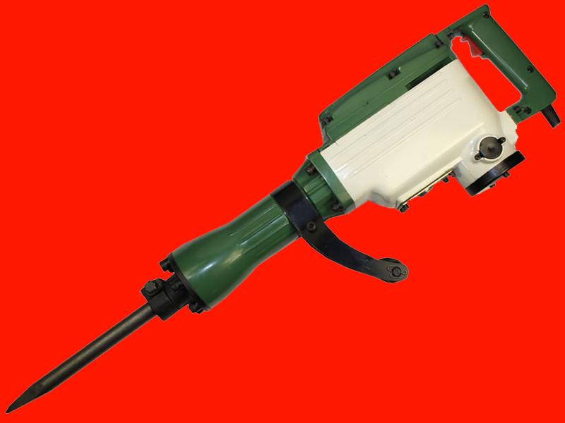 Відбійний молоток Протон ОМ-2000 шестигранний патрон