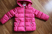 Очень теплые демисезонные куртки Palomino, Германия,98,104, 110, 116, 122, 128