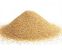 Кварцевый песок0,4-0,8; 0,8-1,2; 2-4