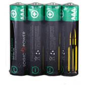 "Батарейка LogicPower LR03 Alkaline, 1,5V Размер ""ААА"""