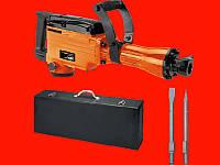 Отбойный молоток Einhell Bavaria BRH 1600 шестигранный патрон