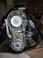 Двигатель МеМЗ-968Н V=1200куб.см 968.1000400-20 мощностью 40 л. с. Мотор на сороковку 1.2л, фото 1