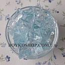 Краситель голубой для геля , фото 2