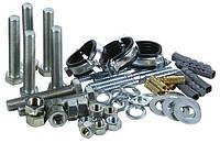 Уплотнительные материалы и крепежные изделия