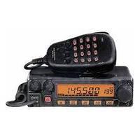 Автомобильная радиостанция Yaesu FT-1802M