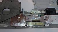 Средняя часть корпуса с тачпадом HP CQ61, G61