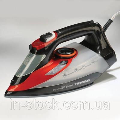 Праска Tiross TS-529 red