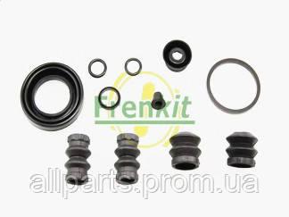 Ремкомплект тормозного суппорта Лексус - Lexus RX-300, RX-350, GX470, LX470, поршень суппорта, направляющие