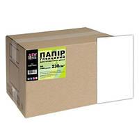 Глянцевая фотобумага newtone g230.1000n 230г/м кв a4 на 1000 листов