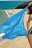 Парео пляжное большое PAREO D (в расцветках), фото 3