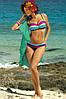 Парео пляжное большое PAREO D (в расцветках), фото 8