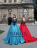 Вечернее, выпускное платье 13-63, фото 2
