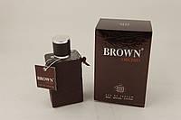Парфюмированная вода для мужчин Brown Orchid EDP 80ml