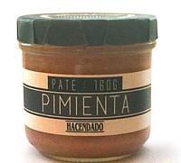 Паштет с черным перцем Hacendado Pate Pimienta (без глютена) 160g (шт.)