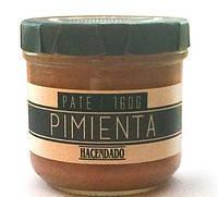 Паштет с черным перцем Hacendado Pate Pimienta (без глютена) 160g (шт.), фото 1