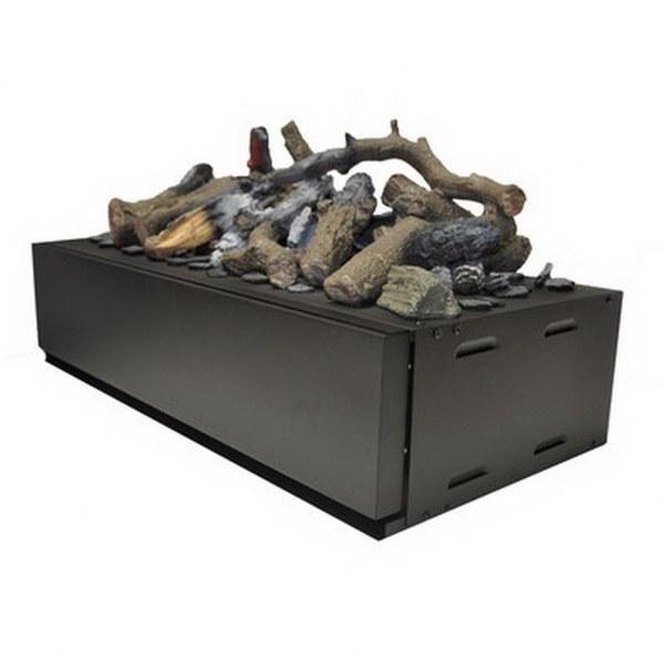Электрический камин Glamm Fire Kit Glamm 3D L