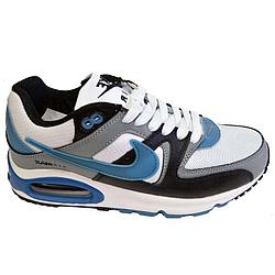 Кроссовки Nike Air Max микс color mix (36-41) 3 (реплика)