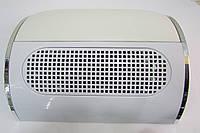 Вытяжка пыли на три вентилятора  SP-947 (SALON PROFRESSIONAL) для мастеров ногтевого сервиса