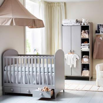 Товары для младенцев