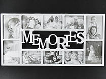 Фоторамка Memories