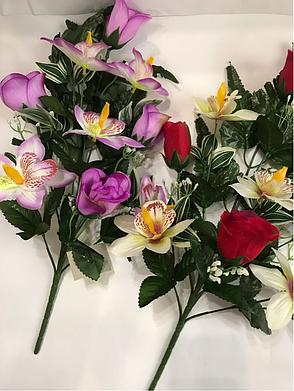 buket-golovki-orhidey-tsena-magazin
