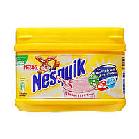 Напиток Nestle Nesquik Strawberry 300г клубничный, фото 1