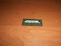 Модуль памяти ноутбук DDR3 1 Gb