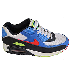 Кроссовки Nike Air Max микс color mix (36-41) 4 (реплика)