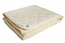 Одеяло силиконовое облегченное 140х205 см