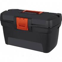 Ящик-органайзер для инструментов бокс премиум на 16 дюймов