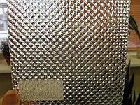 Полистирол  фактурный Киев, Фактурный полистирол призма 2,9 мм 2050*3050 мм