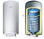 Бесплатная горячая вода-Бойлер косвенного нагрева