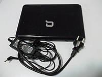 Ноутбук  HP compaq mini cq10 №3711