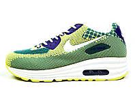 Кроссовки женские, подростковые Nike Lunar 90 для спорта