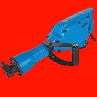 Отбойные молотки с шестигранным патроном