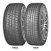 Зимние шины Yokohama W.Drive V902B 255/45 R18 103V XL