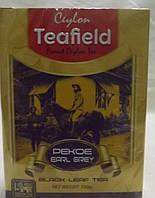 Чай черный TeaField Пеко с бергамотом 100 гр