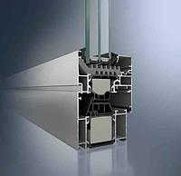 Алюминиевые окна Schüco AWS 75.SI+