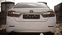 Бампер задний Toyota Camry Тойота Камри XV50 52159-33940