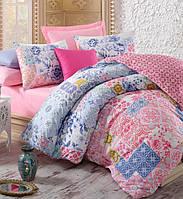 Постельное белье 200х220 Cotton Box ранфорс Mosaic