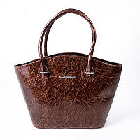 Женская каркасная сумка из кожзама М64-212-5, фото 1