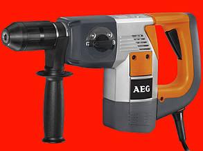 Отбойный молоток AEG PM 3 SDS-plus