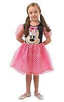 Платье карнавальное Минни маус Puffball Minnie Mouse Costume 7-8 лет, фото 1