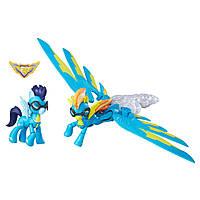 Спитфайр и Сорин серии Защитники гармонии фигурки My Little Pony
