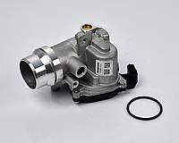 Корпус дроссельной заслонки на Renault Kangoo II 2008->, 1.5dCi — Renault(Оригинал) БЕЗ УПАКОВКИ - 8200614985J